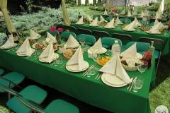 Продолжние свадьбы может быть красочным - кейтринг компания «Yaris Catering» 07