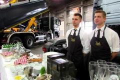 Профессионалы для профессионалов - кейтринг компания «Yaris Catering» 03