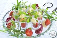 Солнечный пикник на День Рождения от выездного кейтеринг ресторана «Yaris Catering»01