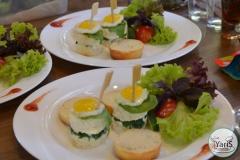 Солнечный пикник на День Рождения от выездного кейтеринг ресторана «Yaris Catering»05