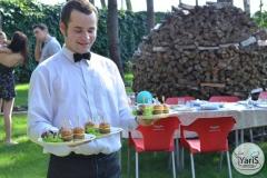 Солнечный пикник на День Рождения от выездного кейтеринг ресторана «Yaris Catering»06