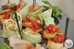 Кейтеринг свадьба 1 - выездной ресторан «Yaris Catering» 02