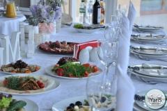 Кейтеринг свадьба 1 - выездной ресторан «Yaris Catering» 03