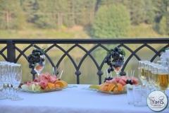 Кейтеринг свадьба 1 - выездной ресторан «Yaris Catering» 08