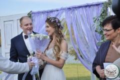Кейтеринг свадьба 1 - выездной ресторан «Yaris Catering» 13