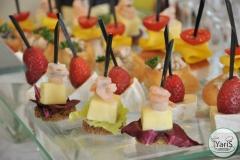 Кейтеринг свадьба 1 - выездной ресторан «Yaris Catering» 14