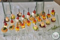 Кейтеринг свадьба 1 - выездной ресторан «Yaris Catering» 15