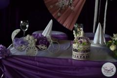 Кейтеринг свадьба 2 - выездной ресторан «Yaris Catering» 04