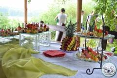 Кейтеринг свадьба 2 - выездной ресторан «Yaris Catering» 07