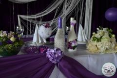 Кейтеринг свадьба 2 - выездной ресторан «Yaris Catering» 11