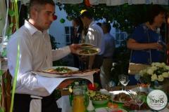 Кейтеринг свадьба 3 - выездной ресторан «Yaris Catering» 04