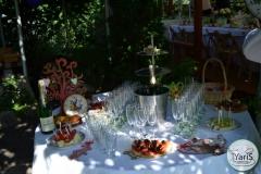 Кейтеринг свадьба 3 - выездной ресторан «Yaris Catering» 05