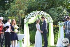 Кейтеринг свадьба 3 - выездной ресторан «Yaris Catering» 09