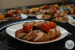 Кейтеринг свадьба 4 - выездной ресторан «Yaris Catering» 05