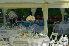 Кейтеринг свадьба 5 - выездной ресторан «Yaris Catering» 03