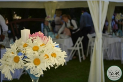 Кейтеринг свадьба 5 - выездной ресторан «Yaris Catering» 08