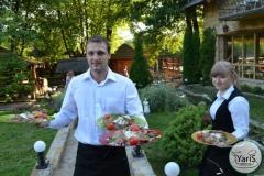 Кейтеринг свадьба 5 - выездной ресторан «Yaris Catering» 12