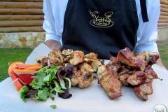 Кейтеринг свадьба 7 - выездной ресторан «Yaris Catering» 07