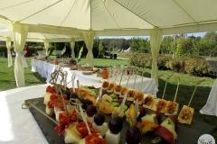 Кейтеринг свадьба 8 - выездной ресторан «Yaris Catering» 02