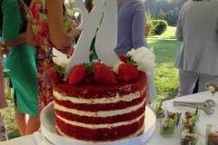 Кейтеринг свадьба 8 - выездной ресторан «Yaris Catering» 03