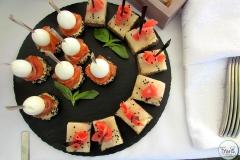 Кейтеринг свадьба 8 - выездной ресторан «Yaris Catering» 07