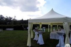 Кейтеринг свадьба 8 - выездной ресторан «Yaris Catering» 11