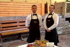 Кейтеринг свадьба 9 - выездной ресторан «Yaris Catering» 02