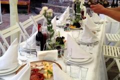 Кейтеринг свадьба 9 - выездной ресторан «Yaris Catering» 04
