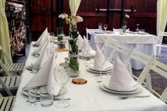 Кейтеринг свадьба 9 - выездной ресторан «Yaris Catering» 07