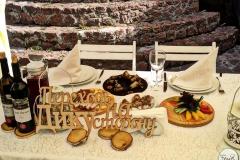 Кейтеринг свадьба 9 - выездной ресторан «Yaris Catering» 08