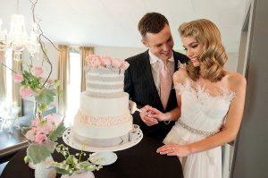 Организация и проведение свадебных банкетов 3