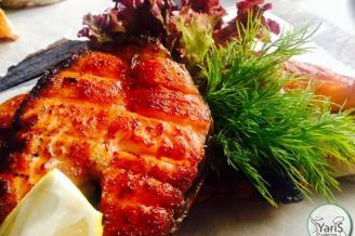 Банкет - блюда - выездной кейтеринг ресторан «Yaris Catering» 17