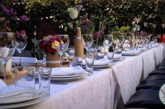 Банкет - блюда - выездной кейтеринг ресторан «Yaris Catering» 28