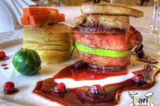 Банкет - блюда - выездной кейтеринг ресторан «Yaris Catering» 53
