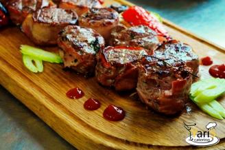 Банкет - блюда - выездной кейтеринг ресторан «Yaris Catering» 54