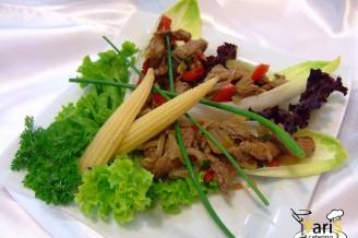 Банкет - блюда - выездной кейтеринг ресторан «Yaris Catering» 02