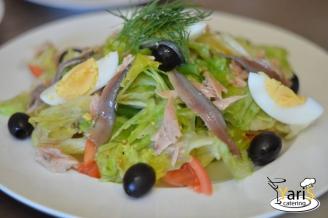 Банкет - блюда - выездной кейтеринг ресторан «Yaris Catering» 13