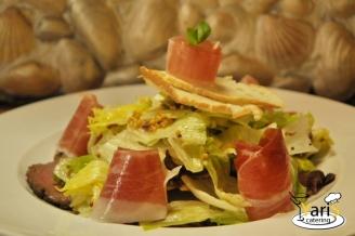 Банкет - блюда - выездной кейтеринг ресторан «Yaris Catering» 14