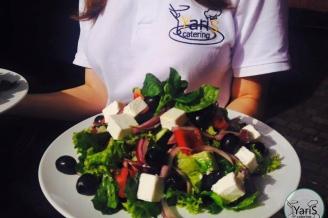 Банкет - блюда - выездной кейтеринг ресторан «Yaris Catering» 19