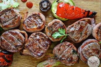Банкет - блюда - выездной кейтеринг ресторан «Yaris Catering» 20