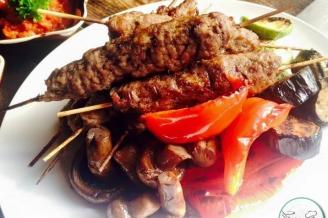 Банкет - блюда - выездной кейтеринг ресторан «Yaris Catering» 21