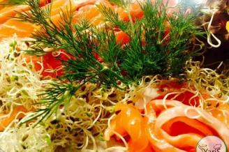 Банкет - блюда - выездной кейтеринг ресторан «Yaris Catering» 23