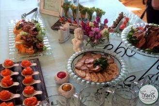 Банкет - блюда - выездной кейтеринг ресторан «Yaris Catering» 25