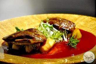 Банкет - блюда - выездной кейтеринг ресторан «Yaris Catering» 47