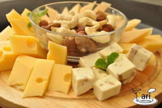 Банкет - блюда - выездной кейтеринг ресторан «Yaris Catering» 48