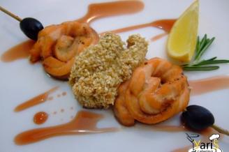 Банкет - блюда - выездной кейтеринг ресторан «Yaris Catering» 49
