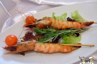 Банкет - блюда - выездной кейтеринг ресторан «Yaris Catering» 50