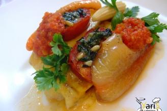 Банкет - блюда - выездной кейтеринг ресторан «Yaris Catering» 51