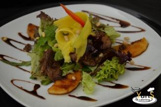 Банкет - блюда - выездной кейтеринг ресторан «Yaris Catering» 56