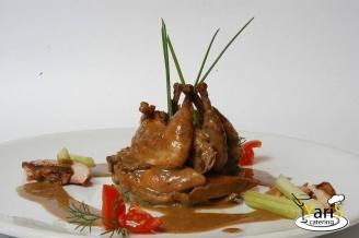 Банкет - блюда - выездной кейтеринг ресторан «Yaris Catering» 58